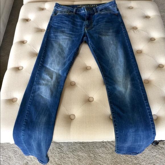 American Eagle Outfitters Denim - AEO Slim Fit Extreme Flex Denim Jeans 29 x 32